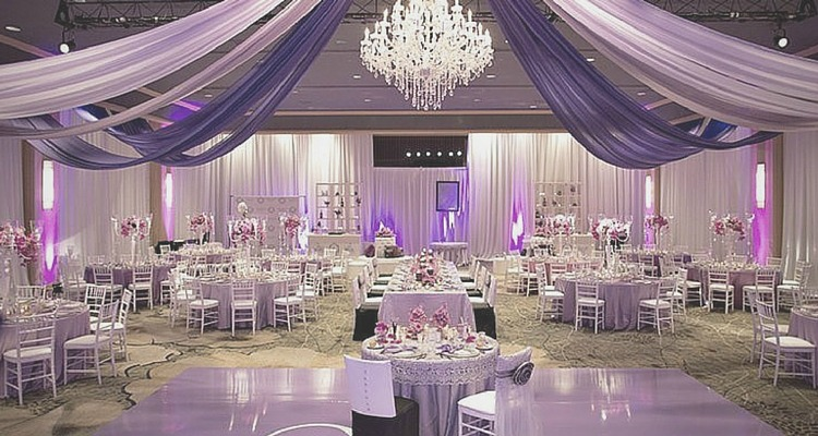 Myth Wedding Venues Banquets And: 6 Myths About Booking Your Quinceanera Venue