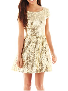 Sadie Hawkins Dresses for you and your Quince Damas