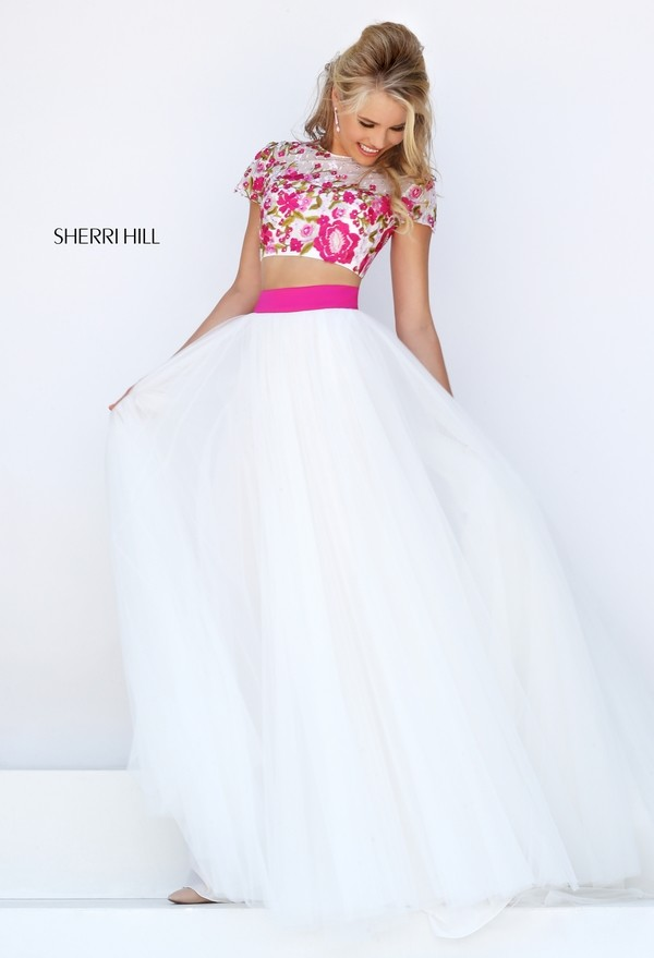 Sherri Hill 2016 Collection