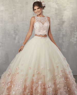4d4be5cdde8 15 Pretty in Pink Quinceanera Dresses You ll want to Buy ASAP!